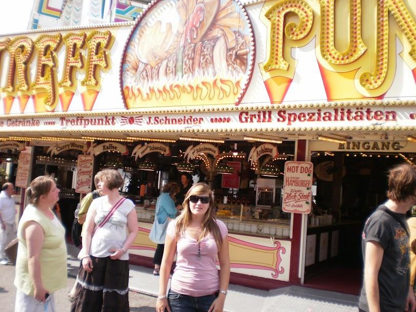 Feria de Hamburgo
