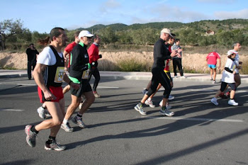 7ª-Carrera y Marcha de Montaña de Castalla