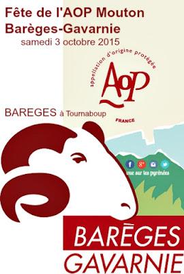 La Fête de l'AOP Mouton Barèges-Gavarnie