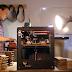 3D-printer, freesmachine en lasersnijder in een