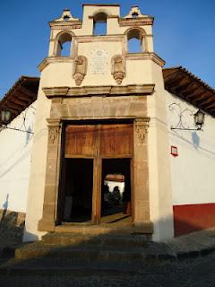 Regional Museum in Patzcuaro
