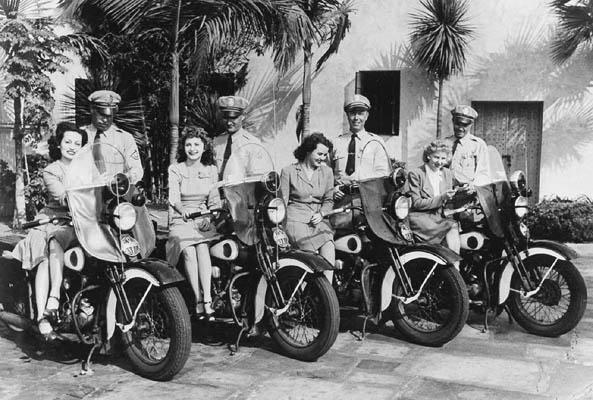 Carteles Películas años 40