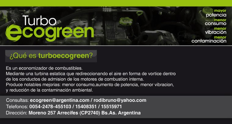 turboecogreen