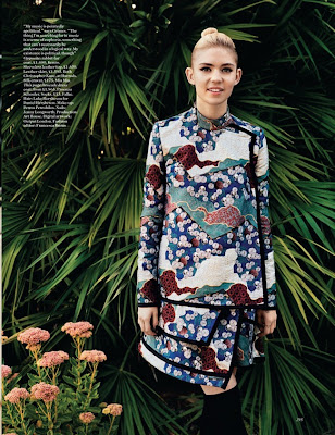Grimes by Angelo Pennetta for British Vogue-2