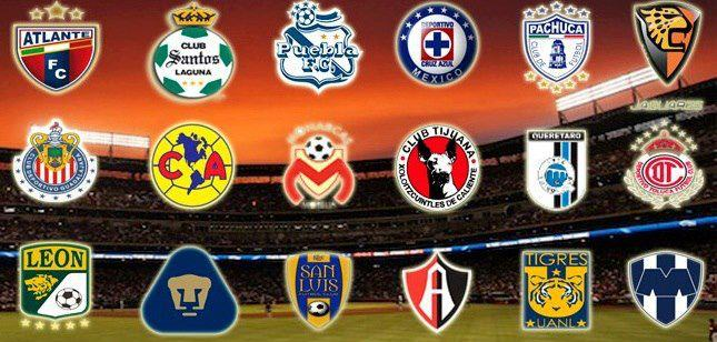 Liga MX 2014: tabla de resultados, calendario, equipos