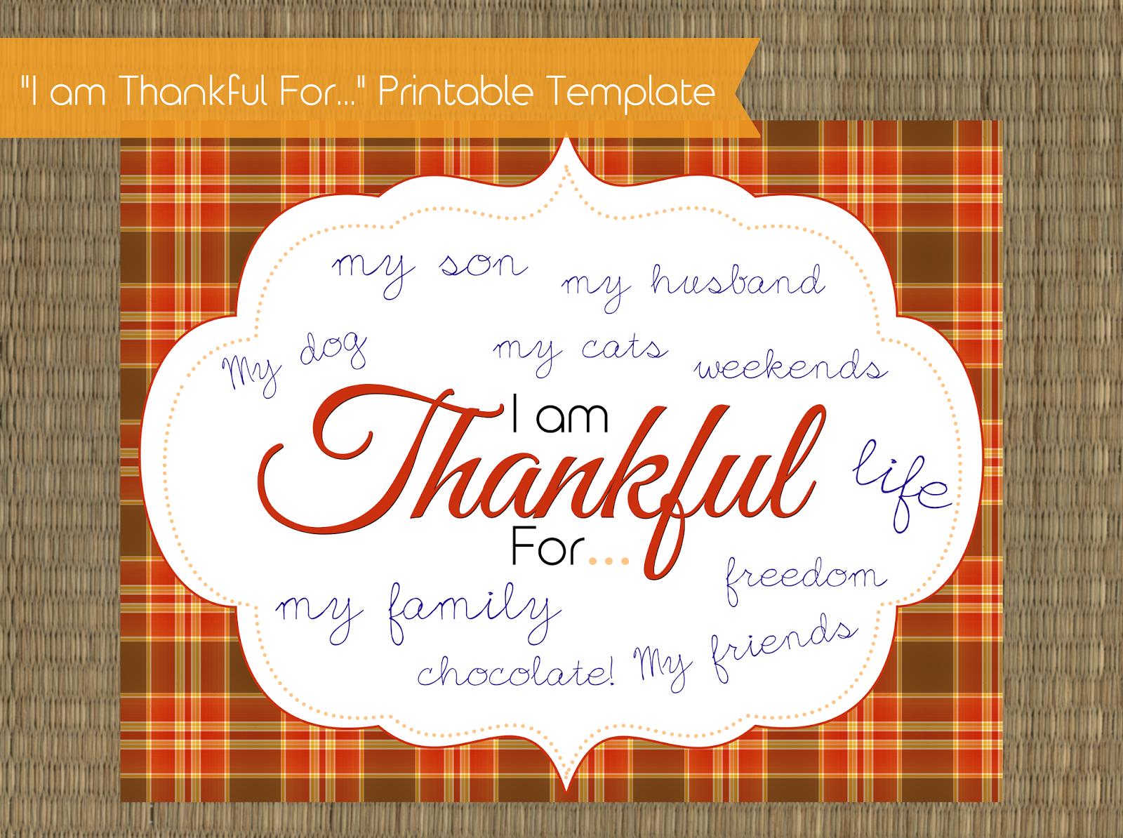 Dynamite image in thankful printable