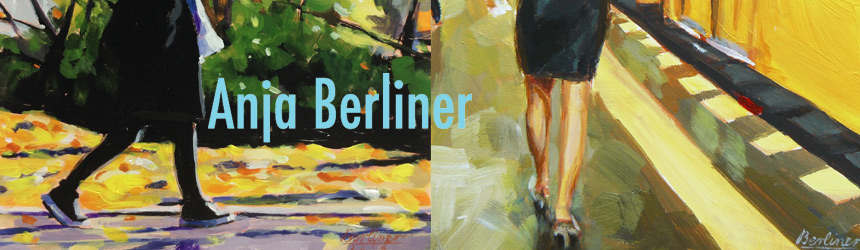 Anja Berliner