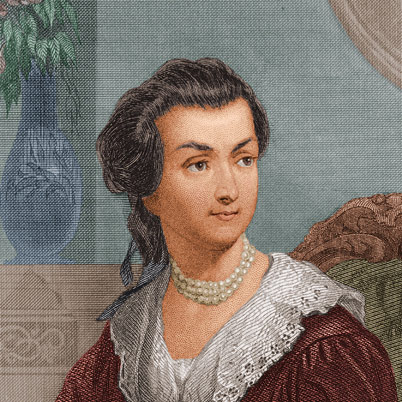 letters of john and abigail adams - a love story essay This book was based on the letters abigail and john adams wrote to each other   but it is very interesting to read a love story play out in such a different and.