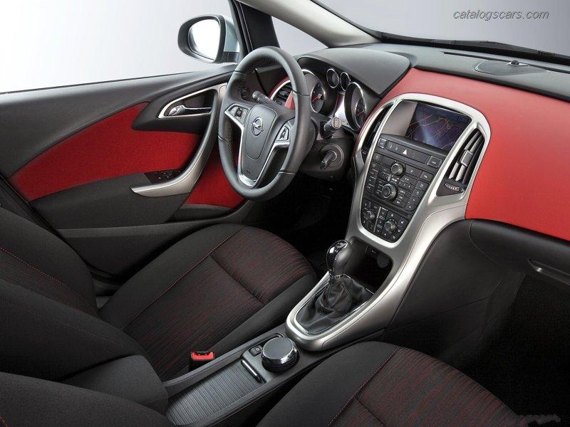 صور سيارة اوبل استرا 2014 - اجمل خلفيات صور عربية اوبل استرا 2014 - Opel Astra Photos Opel-Astra_2011_800x600_wallpaper_06.jpg