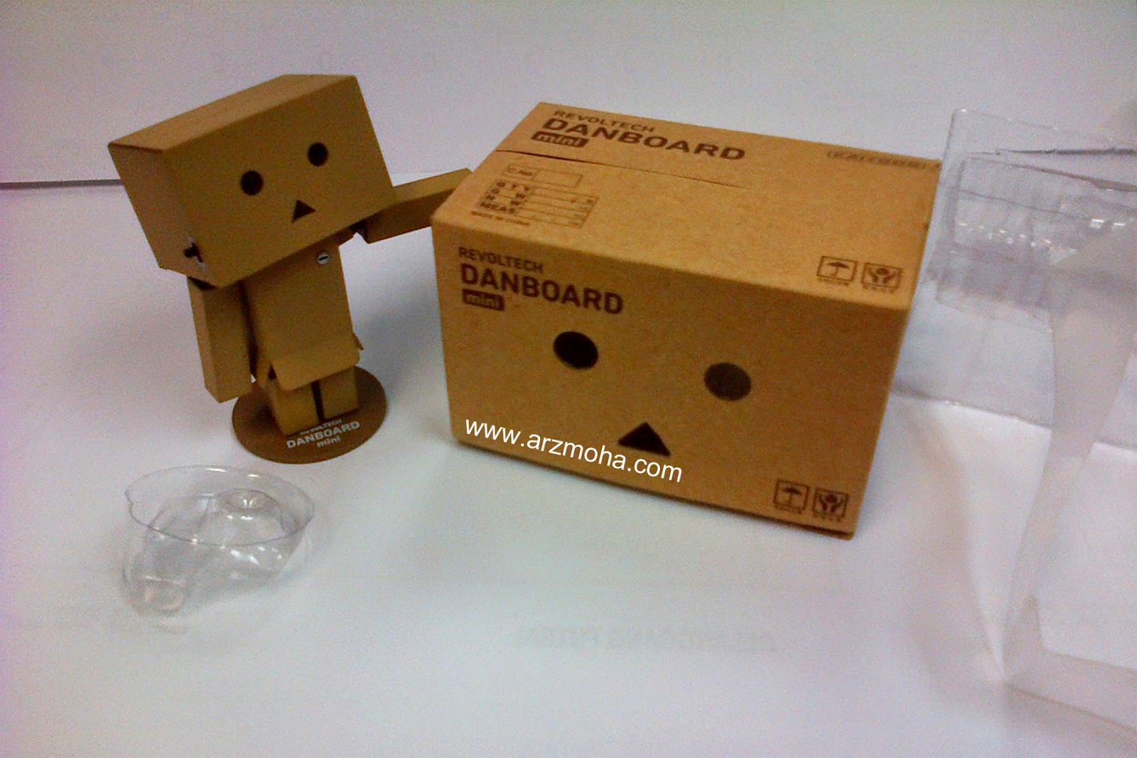 danbo, mini, danboard, japan