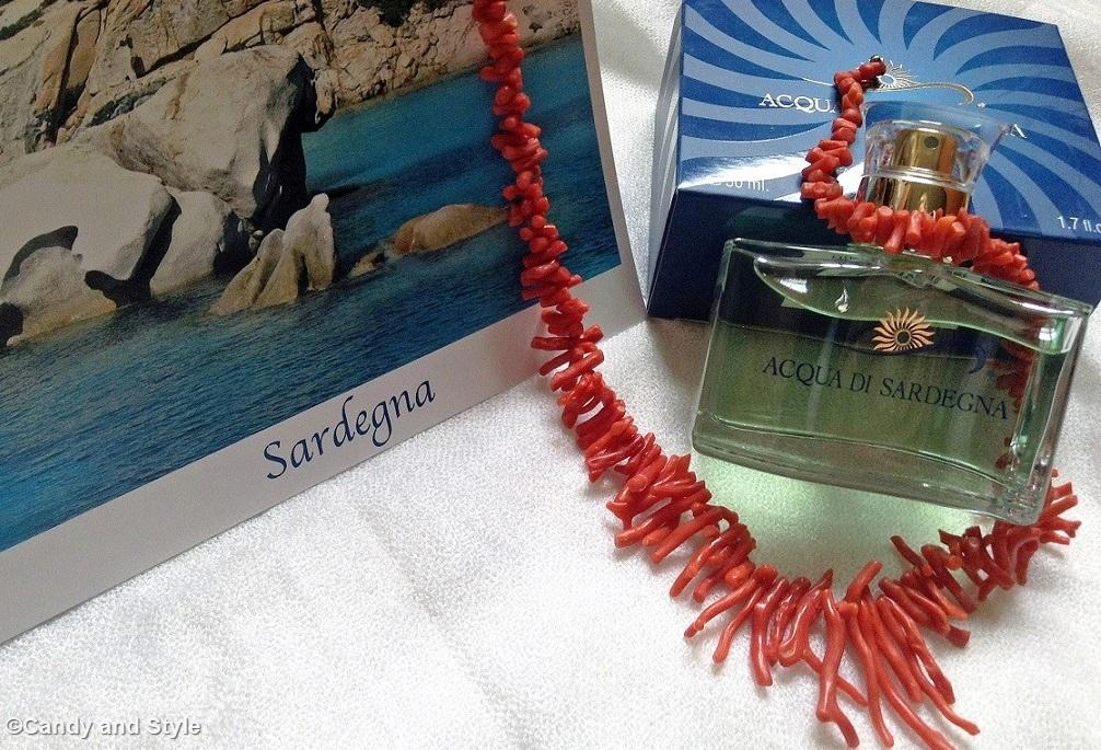 Acqua di Sardegna