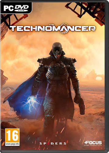 The Techinimancer - (PC) Torrent