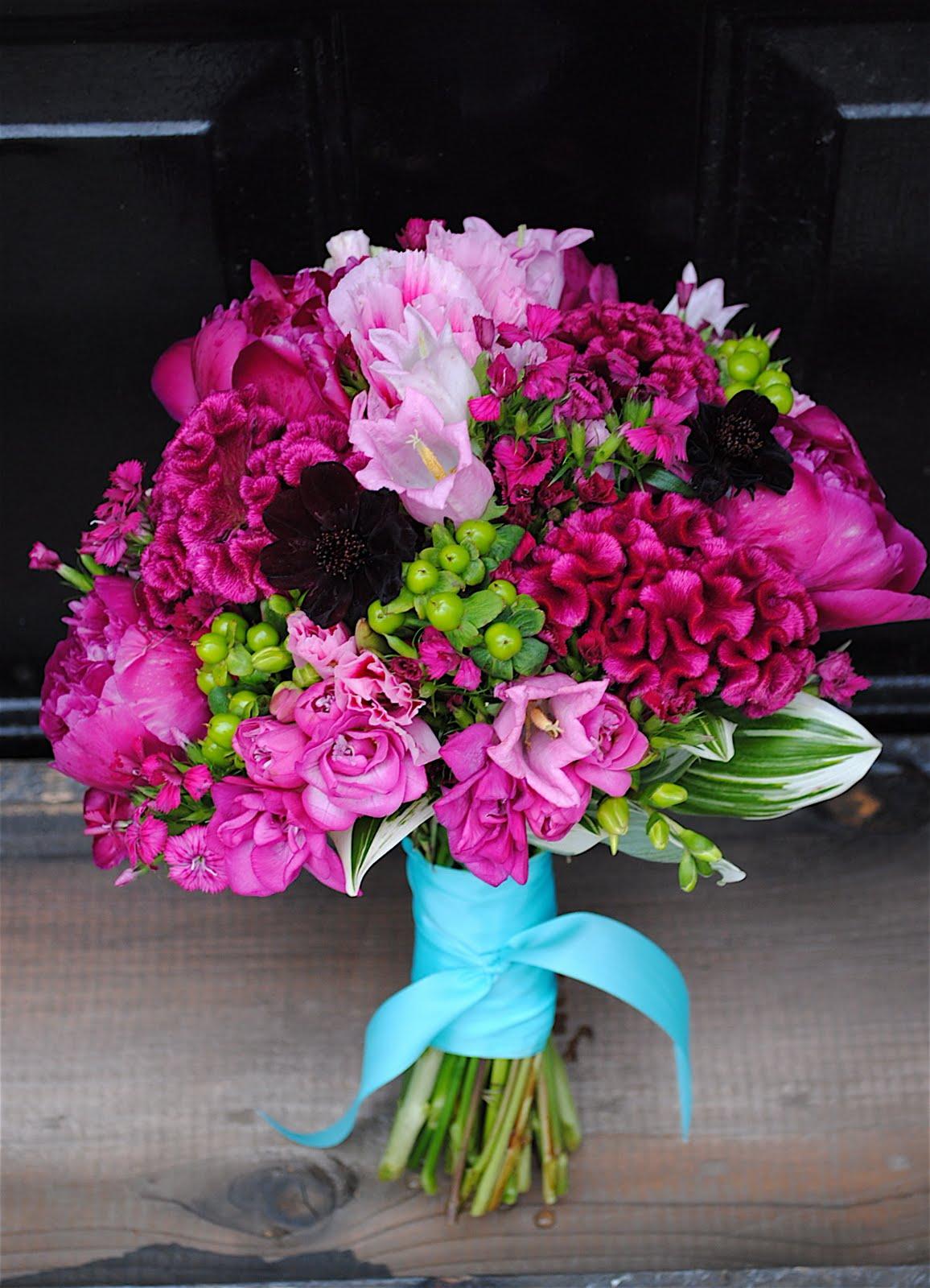 Rebecca Shepherd Floral Design ReBar Wedding Flowers