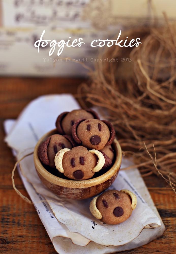 Almond Cookies Resep Kalau Resep Cookies Unyu