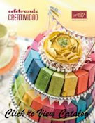 Celebrande Creatividad -- Spanish Catalog