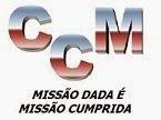CCM - CONSELHO COMUNITÁRIO DE MARICÁ