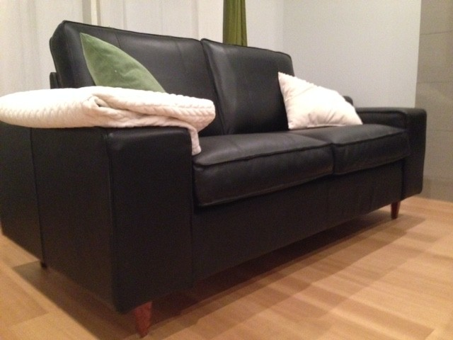 Paying it all Back IKEA Hack Kivik Sofa New Legs