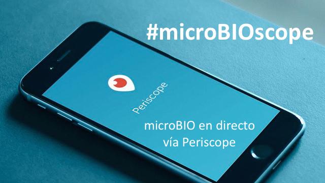 #microBIOscope