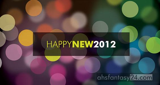 Di Ambang Tahun Baru 2012 | Selamat Tinggal 2011