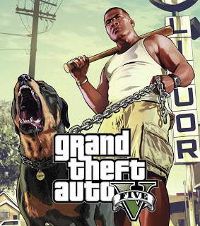 GTA V PC game