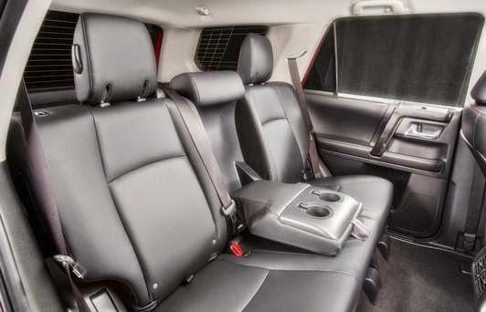 2015 Toyota 4Runner Review Australia