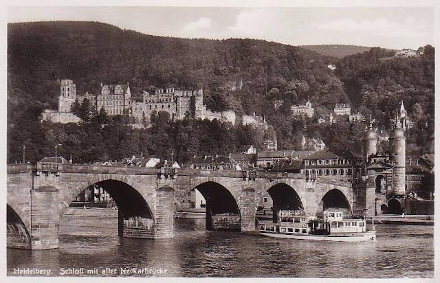 - Alte Ansichtskarten und Postkarten - Cartes Postales Anciennes
