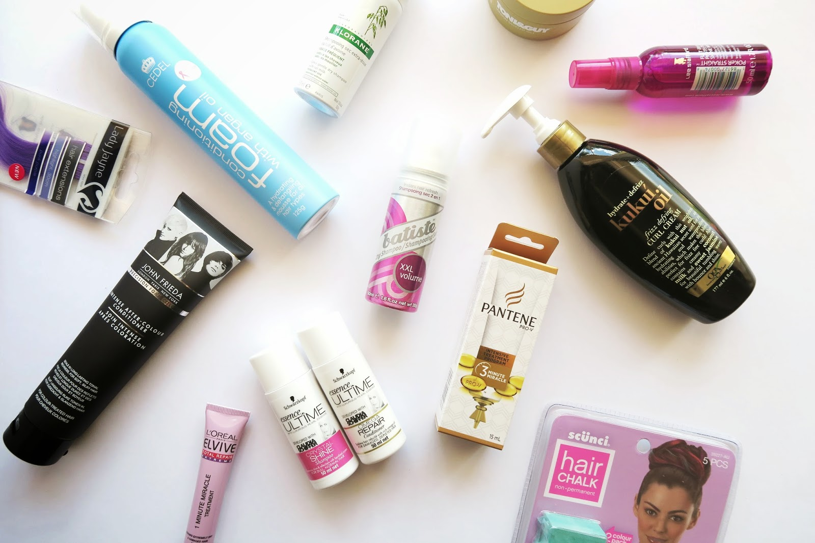 Australian Beauty Lifestyle Blogger, Collective Haul, Bardot, Priceline Haul, Love Tanya, Beauty Flatlay, Blogger Photography