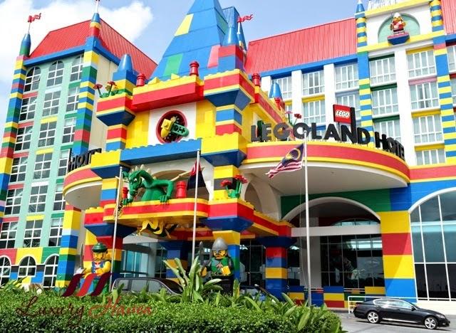legoland hotel malaysia johor bahru holiday resort