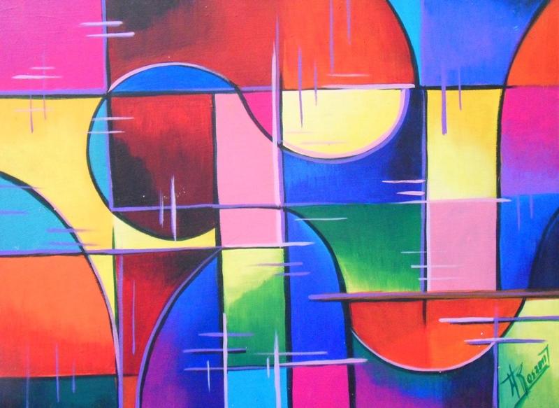 Pinturas cuadros acrilicos imagui - Cuadros pintura acrilica moderna ...