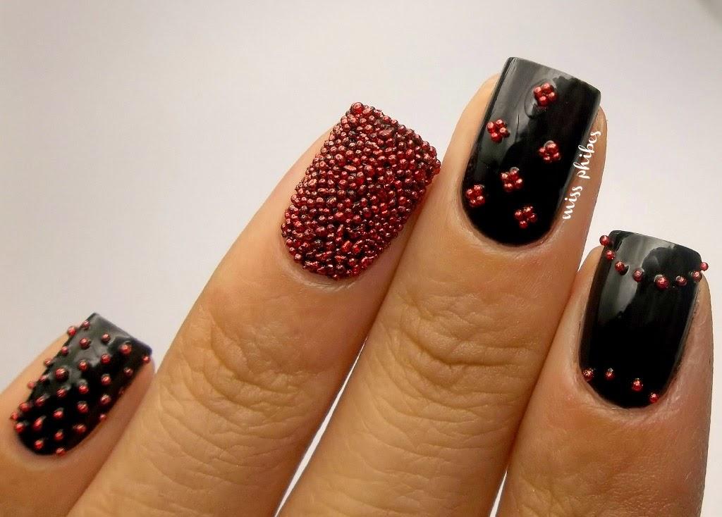 Perlas de Caviar Millanel
