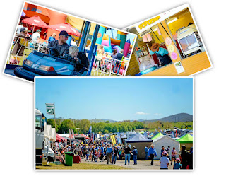 Bamboo creations victoria are attending murrumbateman field days event for 2015