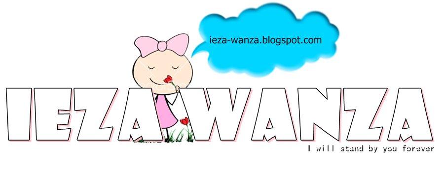 Ieza Wanza
