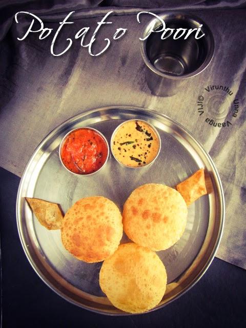 potato-poori-breakfast