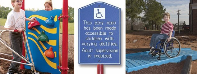 accessible-playground