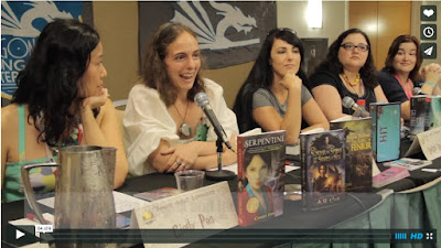 DragonCon 2015 Panel