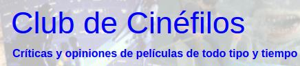 CLUB DE CINÉFILOS