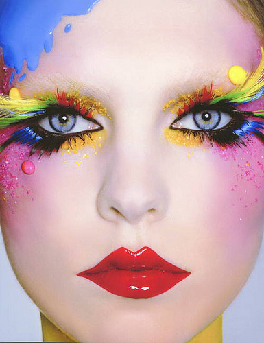 Arianne's blog: Vriendje-vriendelijke make-up tips