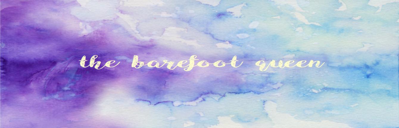 thebarefootqueen