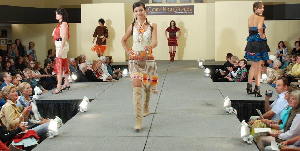 Beyond Buckskin Dressed Just Right Exhibition
