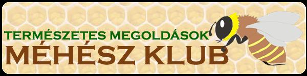 Természetes megoldások Méhész Klub