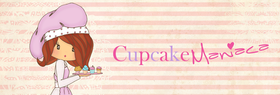 Cupcakemaniaca
