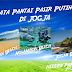 Paket Wisata Pantai Pasir Putih Jogja