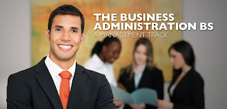 Bachelors in business administration