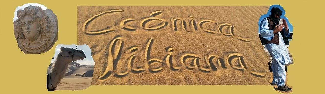 Crónica Libiana
