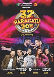 EXPO PARACATU 2018