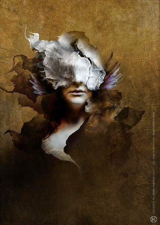Digital Art by Jarek Kubicki 10 PICS