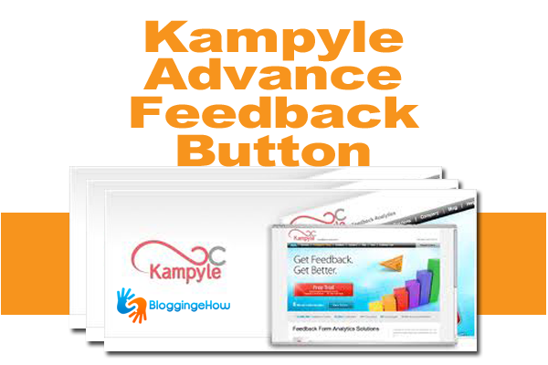 Kampyle Feedback Form/Button