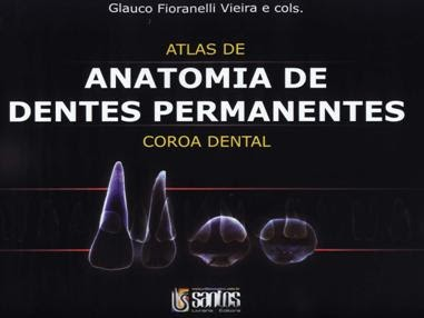 Atlas de Anatomia de Dentes Permanentes ~ Odonto Download's