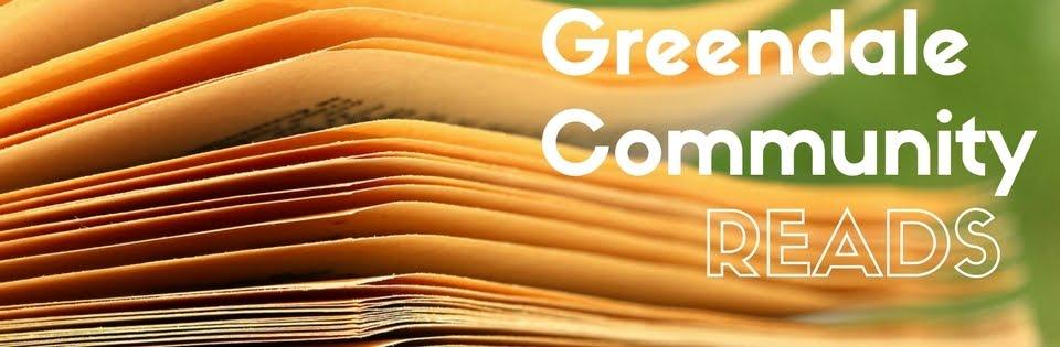 Greendale Community Reads