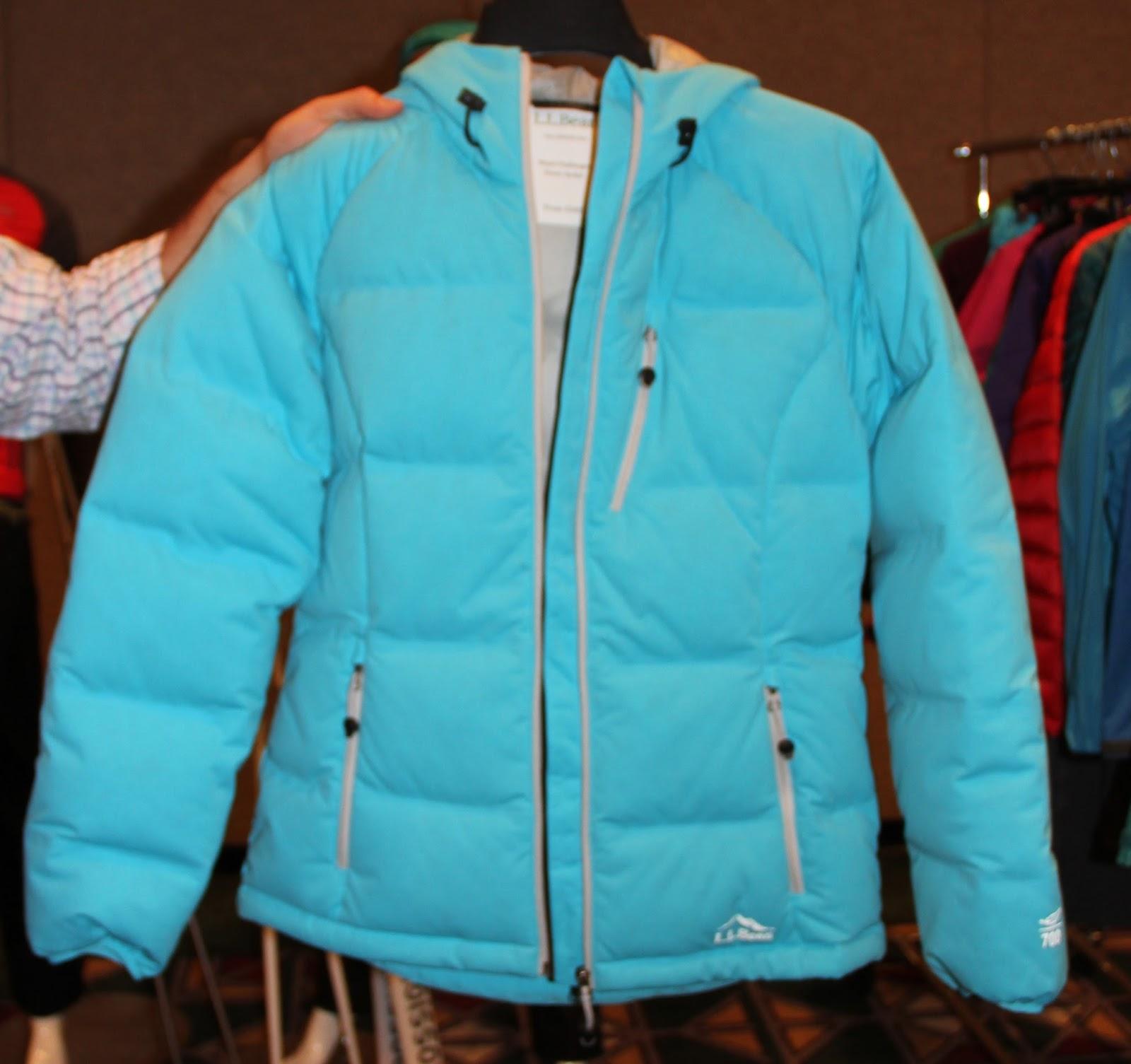 f6263d1d05 LL. BEAN Winter Outerwear Highlights 2014